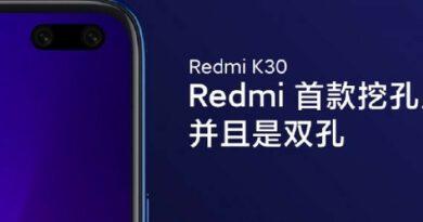 Xiaomi K30- The Story So far 64 MP quad camera, SD765G, Sony IMX686
