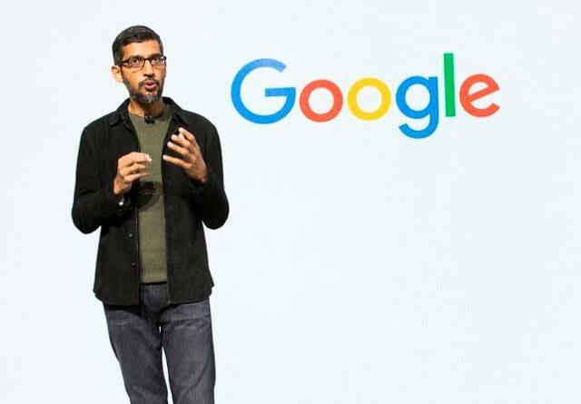 Sundar Pichai gets an Upgrade- Becomes CEO of Google's Parent Company Alphabet