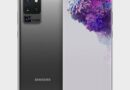 Beastly Samsung Galaxy S20 Ultra New Render Leaks, Camera Info also available