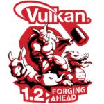 Graphic API Vulkan Gets New Version at 1.2